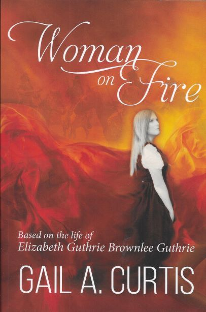 Woman on Fire - Copy