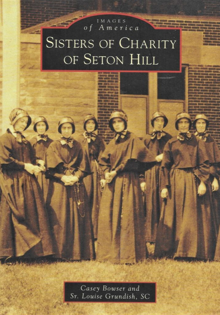 Sisters of Charity of Seton Hill
